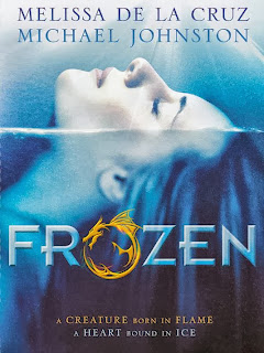 Frozen – Book Signing