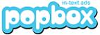 popbox oglasi na sajtu