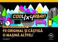 Cool x Urban