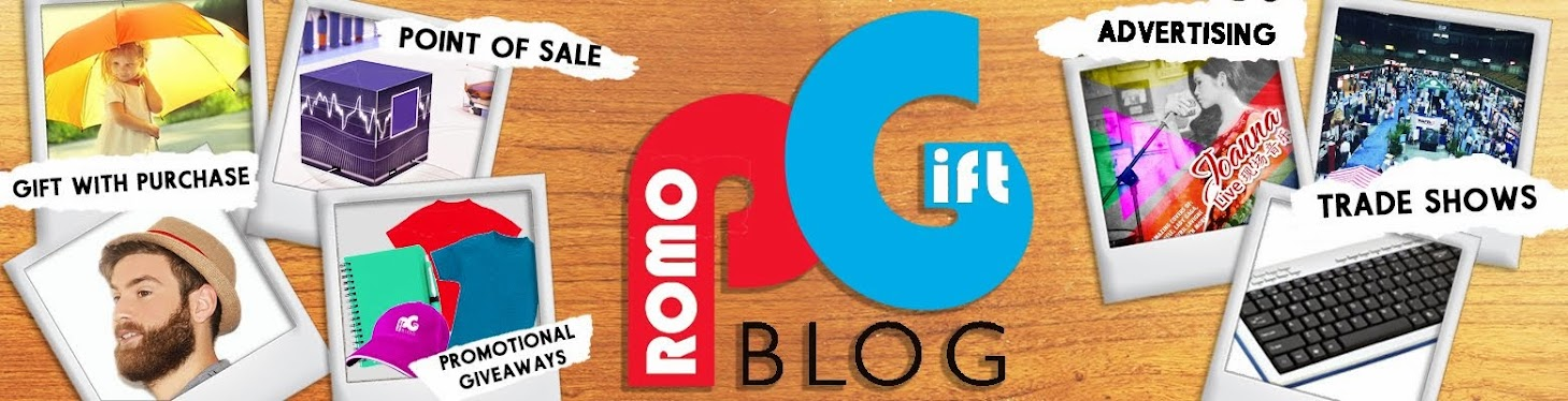 Promo Gift Blog