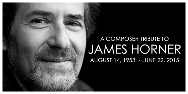 A Composer Tribute to James Horner