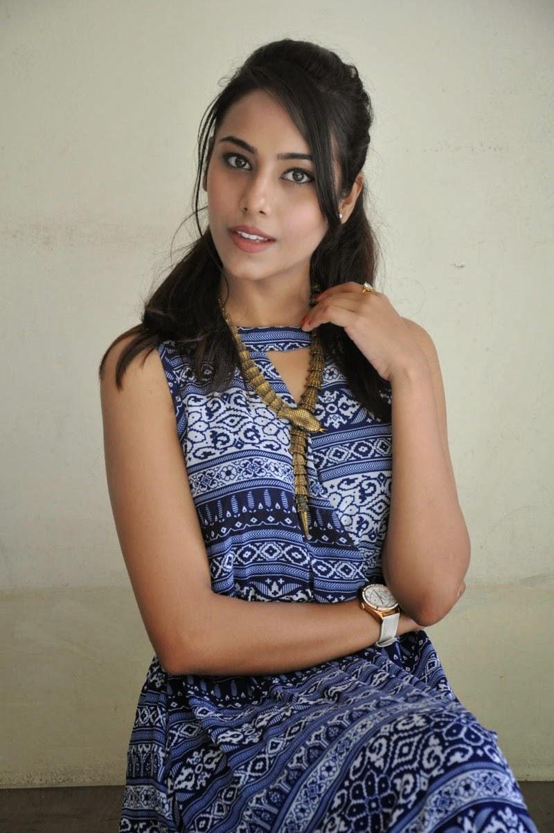 Khenisha Chandran at Jaganatakam press meet-HQ-Photo-19