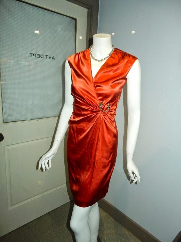 Salma Hayek Savages movie costume