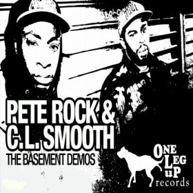 Pete Rock and C.L. Smooth – The Basement Demos (2009) (Vinyl EP) (320 kbps)
