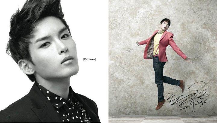 Miss Simple ^^ K-pop ^^: Arti Nama Twitter Member Super Junior