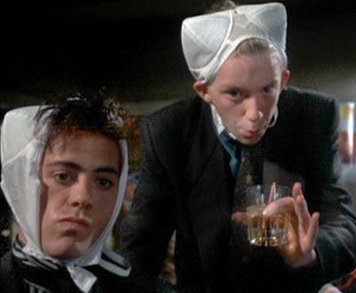 Screen grab from Weird Science