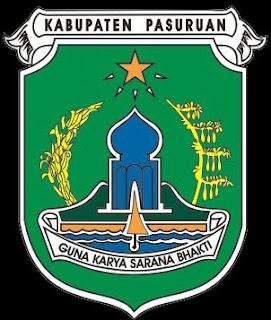 Lambang Kabupaten Pasuruan