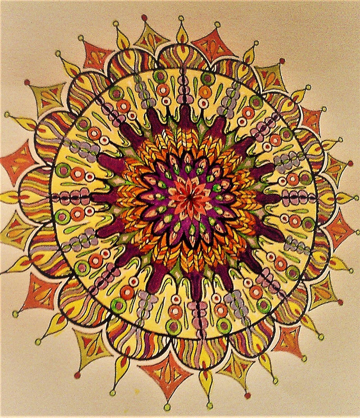 Harmony Mandala