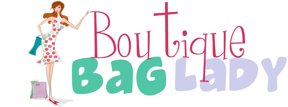 Boutique Bag Lady