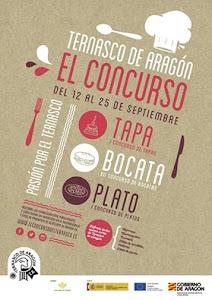 TERNASCO DE ARAGÓN. El Concurso