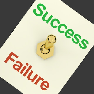 Failing Until You Success