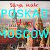 Giveaway   Saya nak poskad dari Moscow!