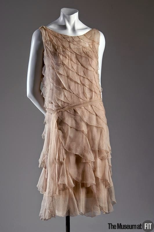 Robe de soiree coco chanel