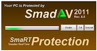 Smadav September 2011