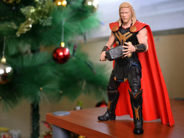 Marvel Select Thor Dark World