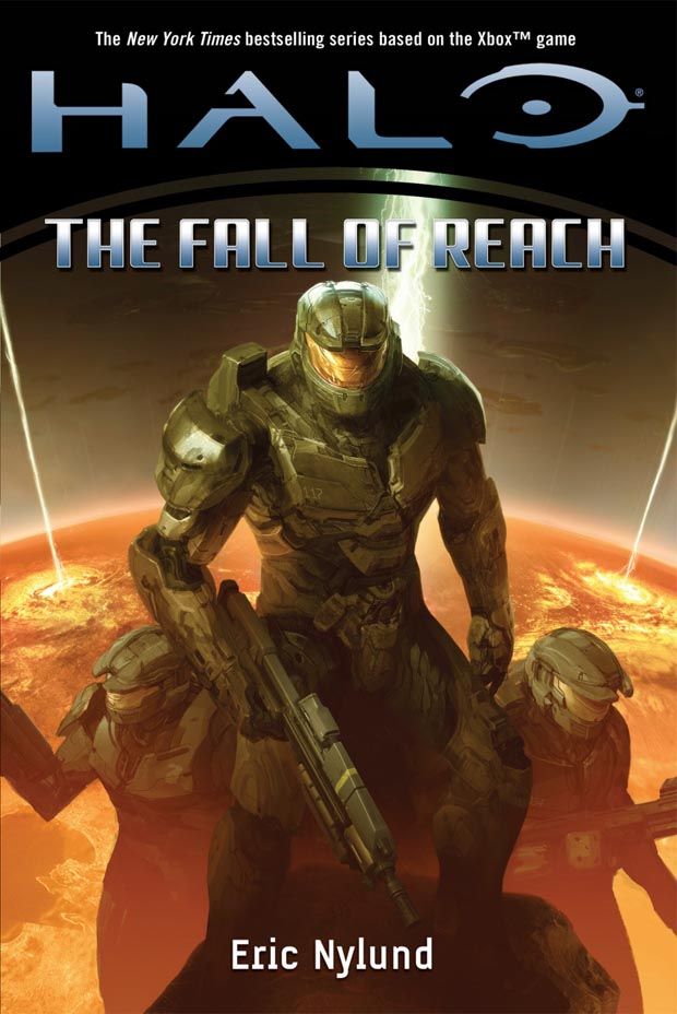 Halo: The Fall of Reach Torrent - Blu-ray Rip 1080p Dublado (2015)