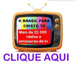 EMISSORAS DE TV E RÁDIO
