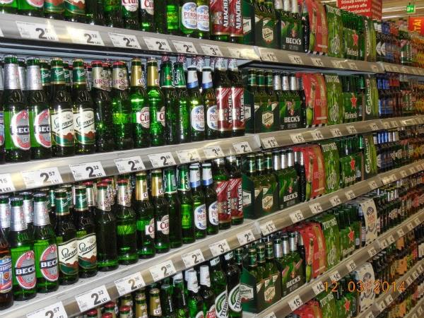 La 1 Iulie avem Targul de Bere Auchan