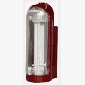 Flipkart: Buy Crompton Greaves CG-LE22-I Emergency Lights at Rs.680