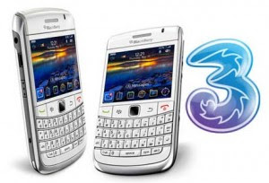 Cara Daftar Paket Blackberry 3 Tri