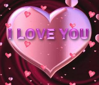 Cinta dalam kata