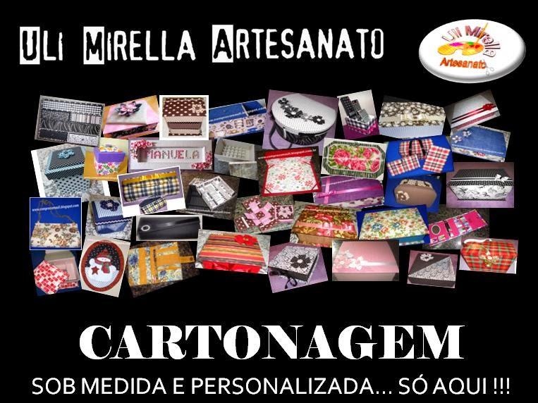 Uli Mirella Artesanato