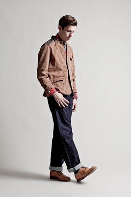 Men's Modern Jacket Collection for Winter