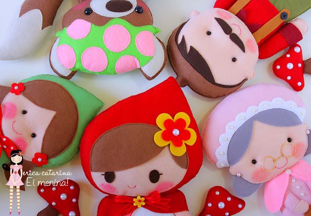 http://ericacatarina.blogspot.com.br/2013/06/a-turma-da-chapeuzinho-vermelho.html