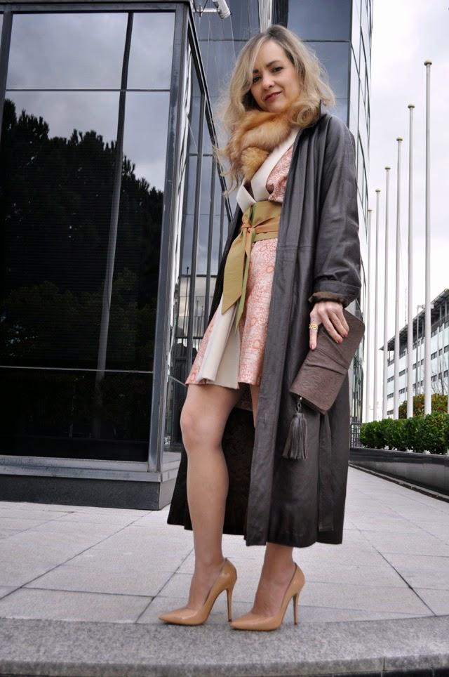 como combinar un kimono  how to wear a kimono