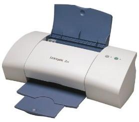 Driver Printer lexmark z605 Free Download