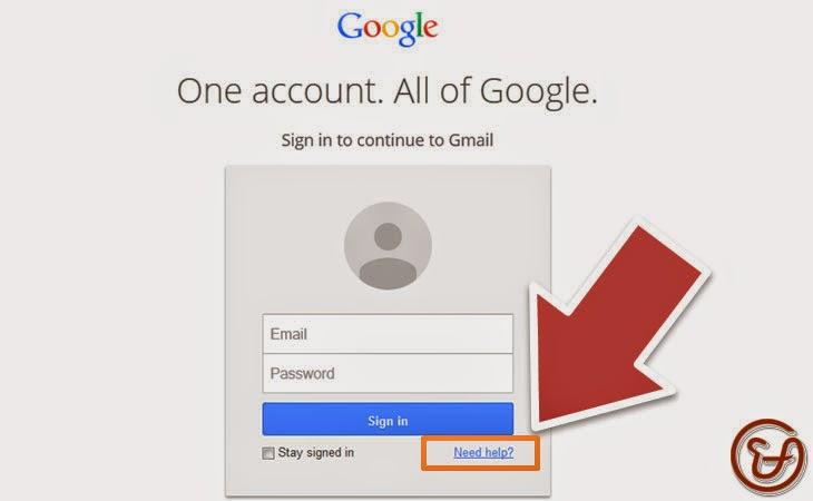 របៀបសង្គ្រោះអ៊ីមែល Gmail ពេលភ្លេចលេខកូដសម្ងាត់ | How to Recover Gmail Password