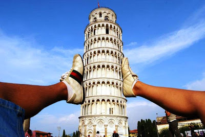 Pisa`s Tower
