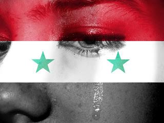 """Conflito na Síria: """"O uso da violência nunca gera paz"""""""