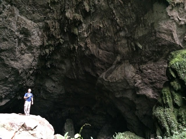 Son Doong expedition 5