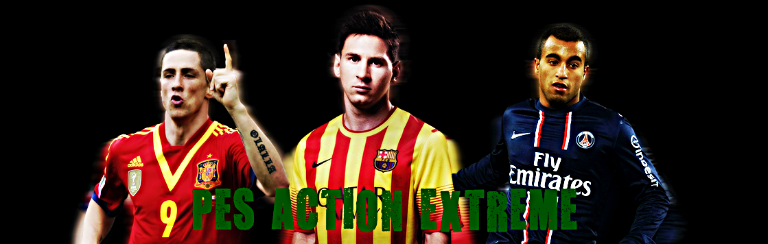 Pes Action EXTREME