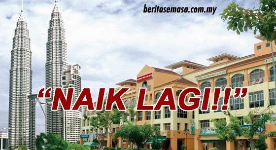 Kenaikan Yuran IPTS di Malaysia Naik Untuk Pelajar Baru 2015 Puncanya Pelaksanaan GST 6