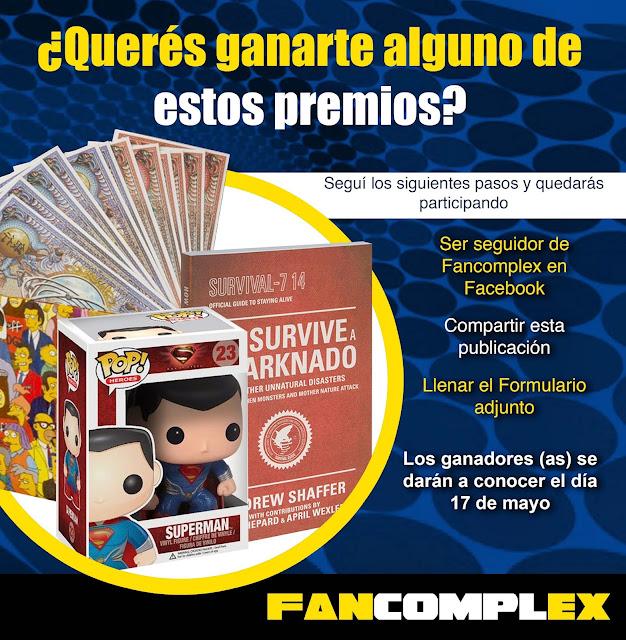 Concurso de Fancomplex