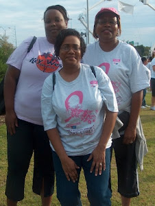 Making Strides 2009