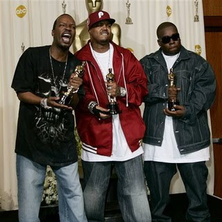 Three 6 Mafia - Champions