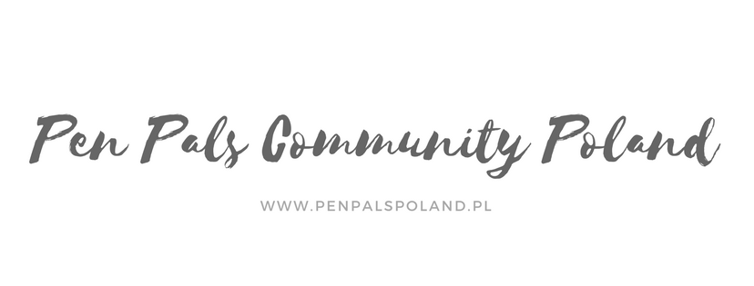 Pen Pals Community Poalnd