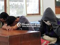Astagfirullah, Puasa Gini Mesum di Hotel Srikandi