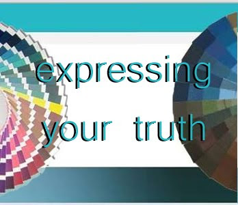 expressing your truth blog