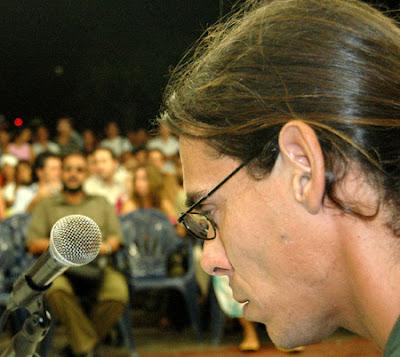 Ariel Barreiros. Foto: Kaloian