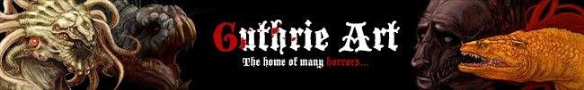 Guthrie Art