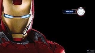Top 10 High Resolution Dark Wallpapers of Iron Man 3