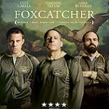 Foxcatcher Blu-ray Review