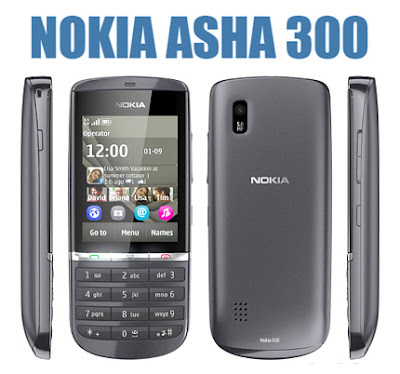 Download Nokia Asha 300 Diagram / Schematic