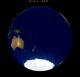 Lunar eclipse from moon-2010Jun26.png