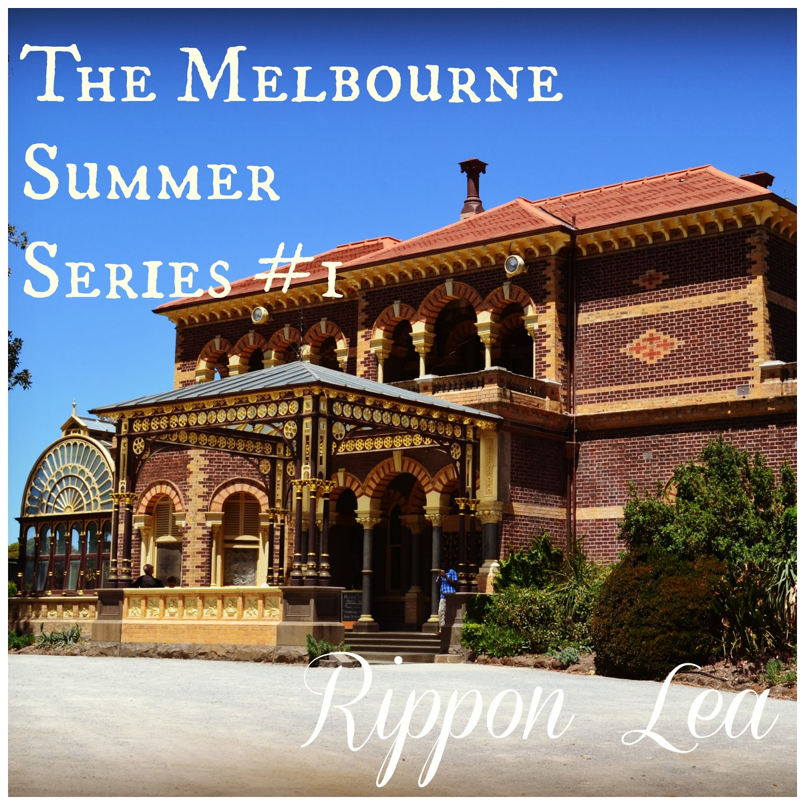 six little hearts  over the coming weeks i will be presenting a series of reviews on some of melbourne s most iconic destinations having been born and bred in melbourne