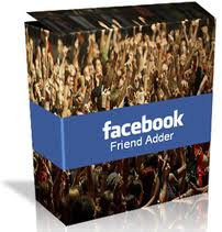 Facebook Friend Bomber 2.0.1 Crack